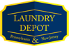 Laundry Depot | Spynr Client