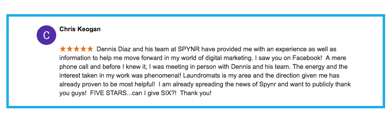Laundromat Marketing Promotions